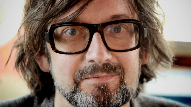 Jarvis Cocker: A Room for London - video